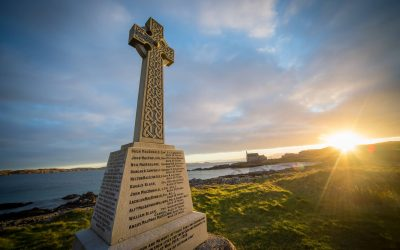 The British Isles and the Celtic Church (400-600 AD)