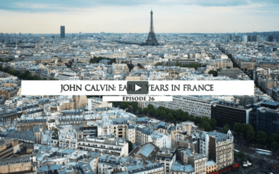 John Calvin: Vanguard of the French Reformation