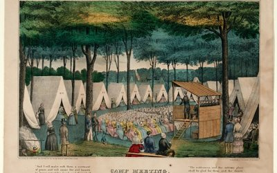A Snapshot Of The Millerite Movement (1839-1844)