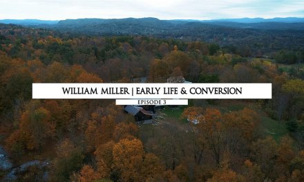 William Miller: Early Life and Conversion